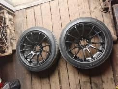 2 колеса Shogun 215/55r17