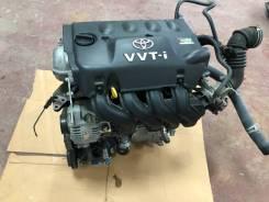 Двигатель Toyota 1NZ-FE (Без пробега по РФ)