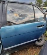 Дверь задняя левая Toyota Corsa EL41