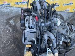 Двигатель Subaru Impreza [C771766] C771766