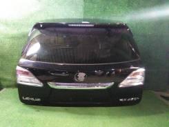 Дверь пятая Lexus RX450H, GYL15 [008W0007373]