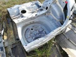 Ванна багажника Toyota Corolla 2005 ZZE121L 3ZZ-FE