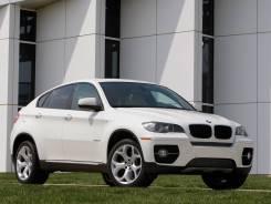 BMW X6. ПТС 3.0 D 286лс. Белый