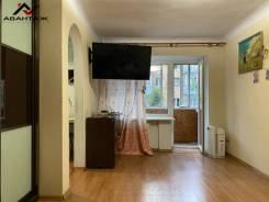1-комнатная, улица Светланская 167а. Гайдамак, проверенное агентство, 30,7кв.м. Интерьер