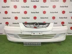 Бампер Mazda Capella [GG3E50031] GF8P, передний GG3E50031
