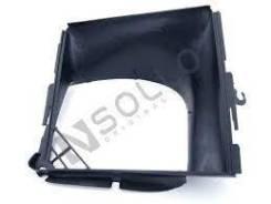 Воздуховод интеркулера левый внутренний Sollo SSVA5557 SSVA5557, 7L0117339