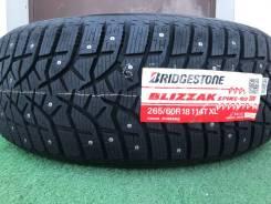 Bridgestone Blizzak Spike-02 SUV, 265/60 R18 114T XL