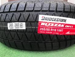 Bridgestone Blizzak DM-V3, 255/55 R18 109T XL