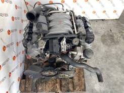 Двигатель Mercedes ML W163 M112.970 3.7 I