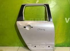 Дверь задняя правая Citroen C3 picasso 9008V6