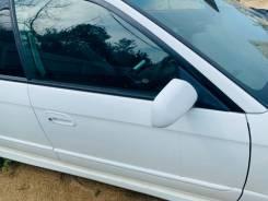 Дверь правая передняя Subaru Legacy B4, BE5