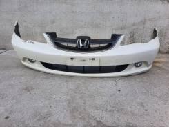 Бампер передний в сборе Honda Odyssey ra6 ra7 ra8 ra9