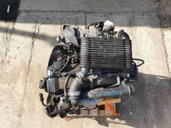 Двигатель в сборе 4E-FTE Toyota Starlet EP82 EP91