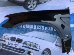 Крыло BMW X5 E53 дорестайлинг