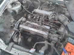 Продам двигатель 5AFE