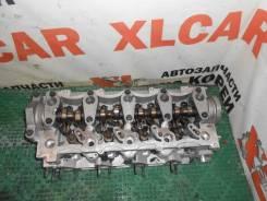 Головка блока цилиндров Hyundai Tucson JM D4EA