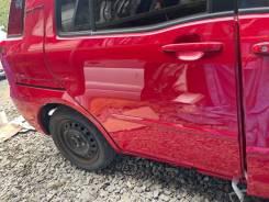 Дверь задняя правая ЦВЕТ-3P0 Toyota Raum NCZ20 [AziaParts] 230