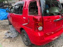 Крыло заднее левое ЦВЕТ-3P0 Toyota Raum NCZ20 [AziaParts] 230