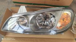 Фара Nissan Cefiro Maxima 98-03 серая 215-1183L-LD-E6 LH