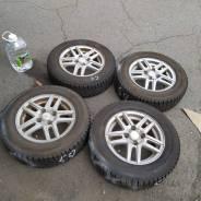 Продам комплект колес ( 59-О )