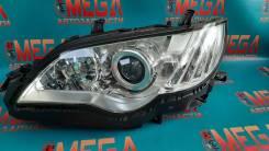 Фара передняя левая ксенон Subaru Legacy, BP5