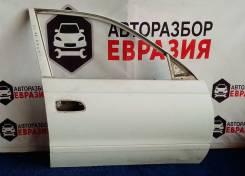 Дверь передняя правая Toyota Caldina CT190, 2C