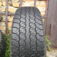 Bridgestone Dueler H/T. летние, 2010 год, б/у, износ 60%
