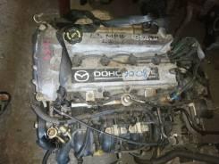 Двигатель L3-VE LW3W