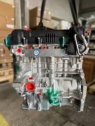 Двигатель Kia Rio 1.6 123-126 л/с G4FC Новый