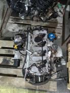 Контрактный двигатель D4EA 2.0 CRDi 112-125 л. с. на Hyundai SantaFe