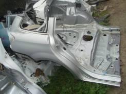 Крыло заднее правое Toyota Corolla Fielder NKE165 1NZ-FXE 2016 1f7