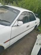 Дверь передняя левая Toyota corona exiv st180 4sfe 91 г в Хабаровске