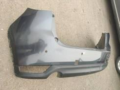 Mazda cx-5 бампер задний