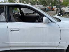 Дверь белая (040) передняя правая Toyota Mark II GX90 116000 km