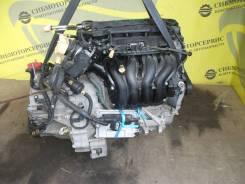 Двигатель Honda R18A в сборе с АКПП SXEA. Гарантия 100 дней. Установка