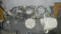 Двигатель в сборе Subaru Forester SF5 S10 EJ201 EJ201Dxxve