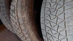 Bridgestone Blizzak DM-V2, 235/55/20