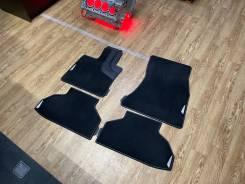 Оригинальные текстильные коврики BMW X6 F16 (ККТ) 51472347731