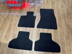 Оригинальные ворсовые коврики BMW X5 F15 732930906