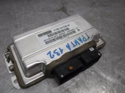 Блок управления двигателем Lada Granta 2016 [11186141102049] 11186141102049