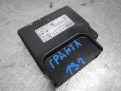 Блок управления подушек безопасности Lada Granta 2016 [2190-3824010] 21903824010