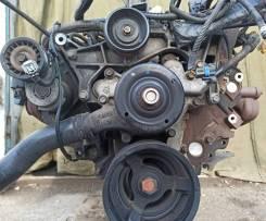 Двигатель Jeep Dodge 5.9L