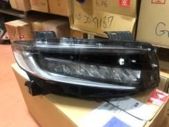 Фара Правая Honda Insight ZE4 Оригинал Япония 100-6229S LED