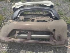 Бампер Nissan Dayz 21