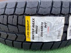 Dunlop Winter Maxx WM02, 205/65 R15 94T