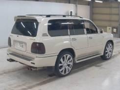 Дверь задняя правая Toyota Land Cruiser 100