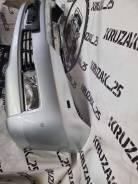 Бампер передний Toyota Land Cruiser 200 2007-2012 Оригинал