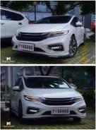 Фары светодиодные . Honda Jade (FR) 2015 - 2020.
