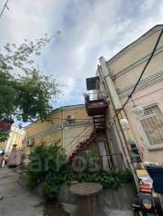 Продажа бизнес- помещения. Улица Семеновская 9б, р-н Центр, 21,0кв.м. Дом снаружи