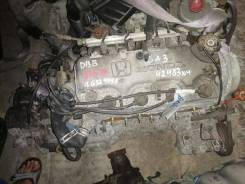 Двигатель D13B GA3